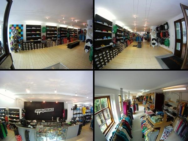 Stuff4Freakz Store Weilheim