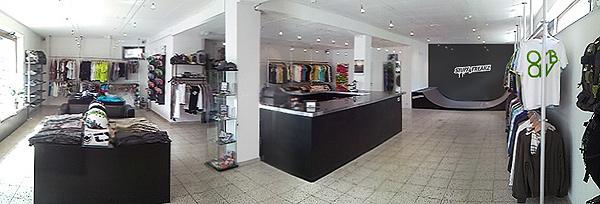 Stuff4Freakz Store Innen